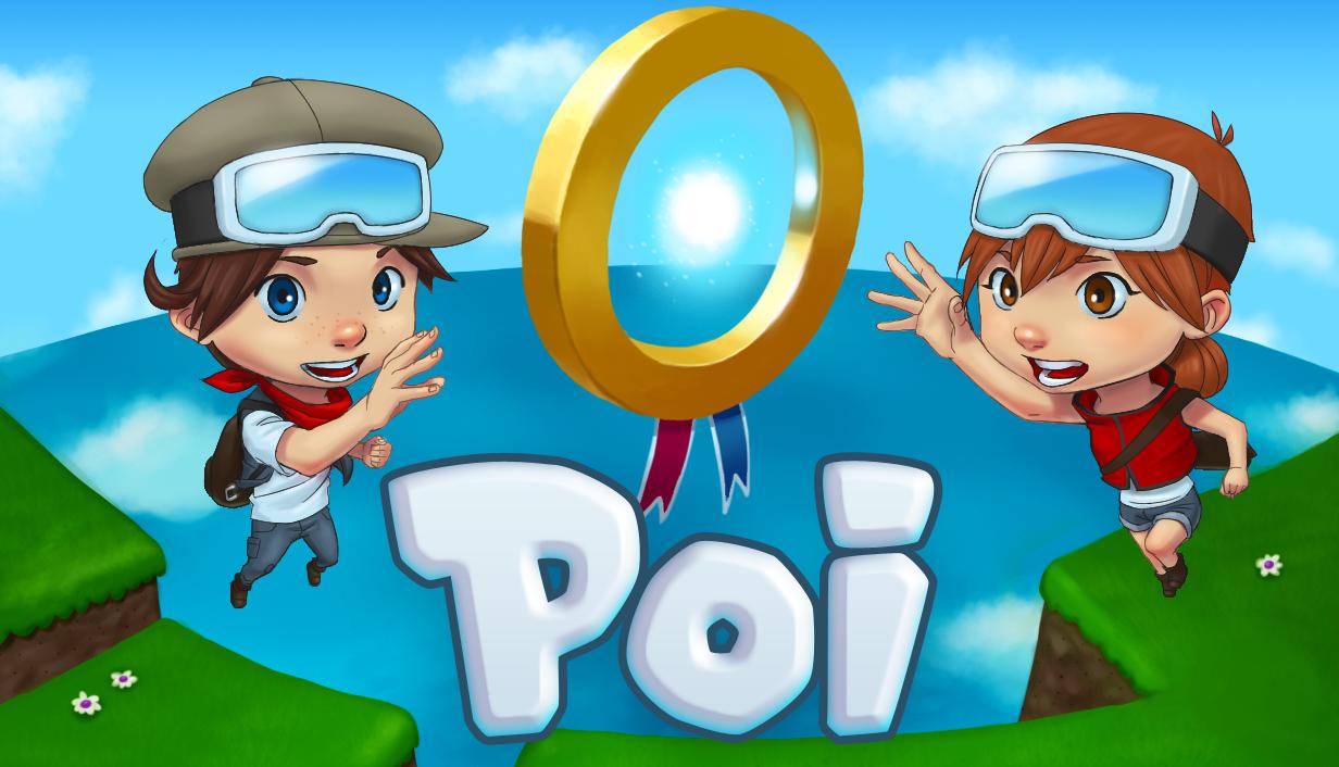 Resultado de imagem para Poi game